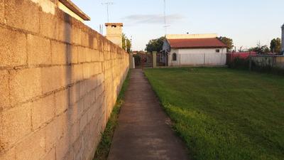 Casa ,terreno Amplio