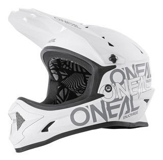 Casco Bici Oneal Backflip Mtb Bmx Dowhill Descenso Integral