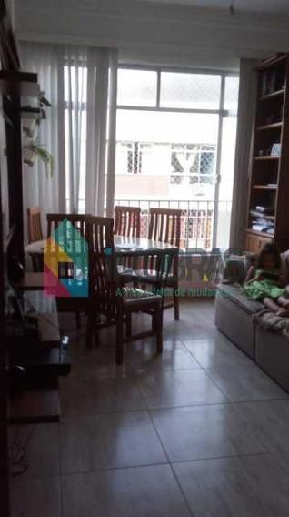 Apartamento-à Venda-catete-rio De Janeiro - Boap20845