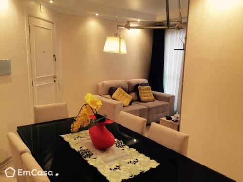 Imagem 1 de 10 de Apartamento À Venda Em São Paulo - 25012