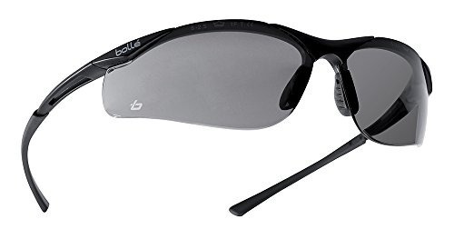 Bollé Safety 253ct40045 Gafas De Seguridad Para Contorno