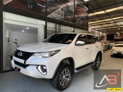 Toyota Fortuner  Dubai Vxr