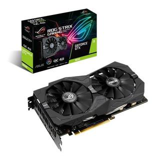 Tarjeta De Video Asus Geforce Gtx1650 4gb Ddr5 Rog Strix