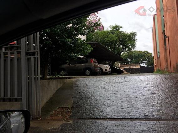 Terreno Residencial À Venda, Centro, São Bernardo Do Campo. - Te0206
