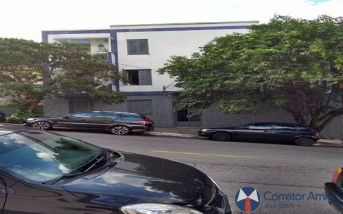 Imagem 1 de 17 de Vendo Belo Apto 2 Dorms Ipiranga - Ml3504