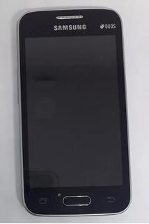 Samsung Galaxy G313ml/ds Preto C/ Defeito S/ Garantia