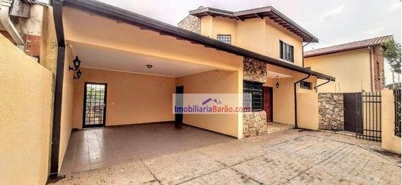 Conforto , 04 Quartos Localização Privilegiada - Ca1583