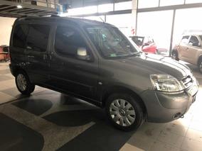 Camioneta Citroën Berlingo 1.6 Xtr Hdi 2018 Sin Anticipo