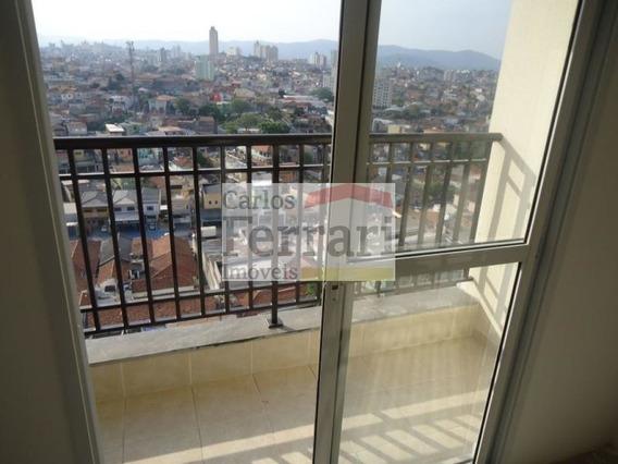 Apartamento Com 2 Suítes E 2 Vagas - Cf18082
