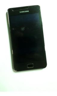 Samsung Galaxy S2 Ii I9100 Dual Core 1.2ghz - Usado