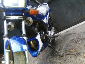 Yamaha Rx-z Modelazo