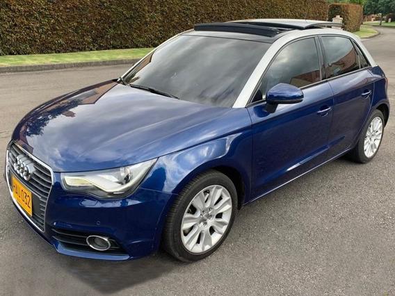 Audi A1 Tfsi