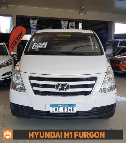 Hyundai H1 2.4 Premium 1 175cv 2017