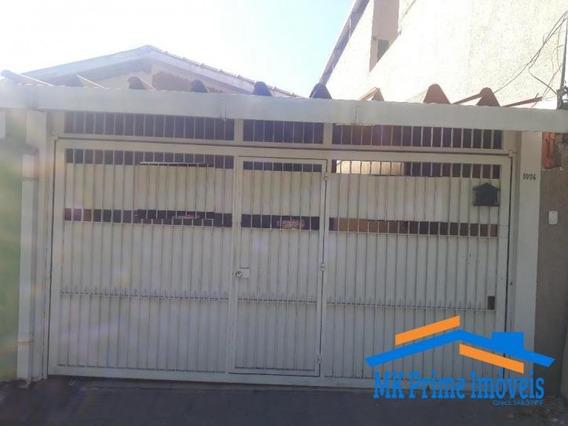Casa Térrea - Lindo Imóvel No Jaguaribe - 177