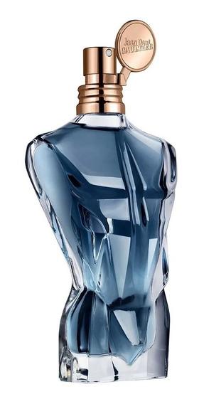 Perfume Jean Paul Le Male Essence Masc Edp 125ml + Amostra