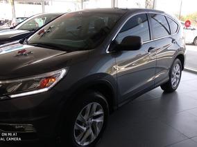 Honda Cr-v 2.4 I-style At 2015