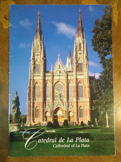 Catedral De La Plata / Cathedral Of La Plata