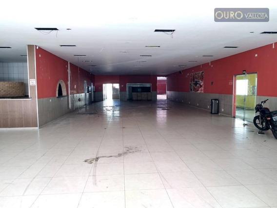 Loja Para Alugar, 800 M² Por R$ 45.000,00/mês - Parque Da Mooca - São Paulo/sp - Lo0034