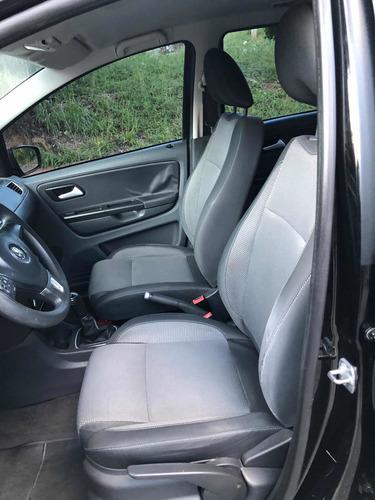 Volkswagen Spacefox 2012 1.6 Sportline Total Flex 5p