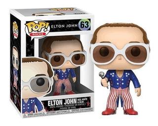 Funko Pop Elton John 63 Baloo Toys
