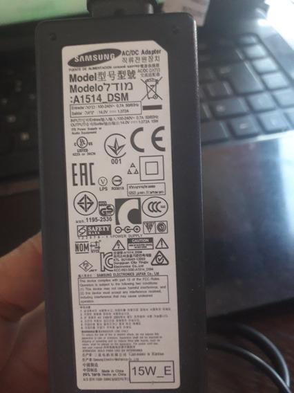 Fuente Monitor Samsung Original 14v