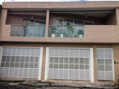 Imagem 1 de 15 de Casa - Jardim Bonfiglioli - Ref: 10033 - V-10033