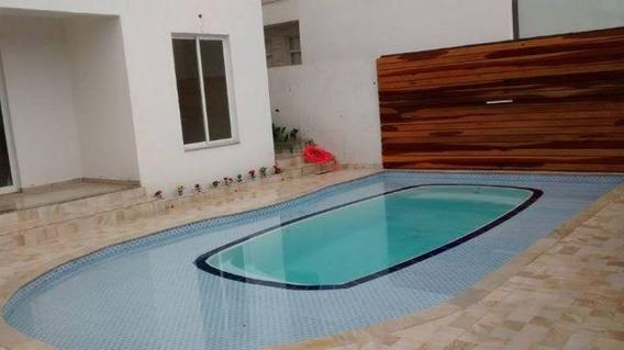 Casa Em Condomínio Para Venda - Aruã Brisas1, Mogi Das Cruzes - 205m², 4 Vagas - 1113