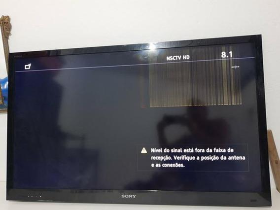 Vendo Tv 47 Pol Sony Bravia Com Defeito