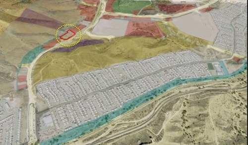 Terreno Comercial En Venta En Nogales, Sonora
