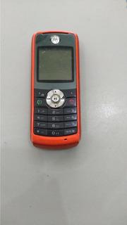 Celular Motorola W 230 Para Retirar Peças