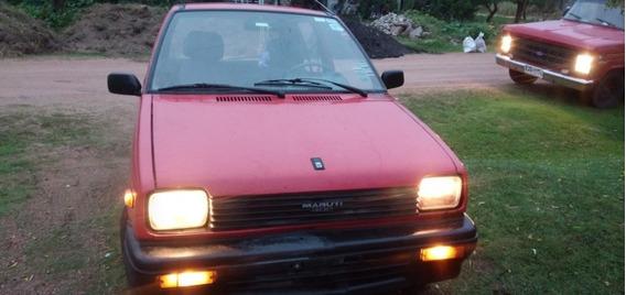 Suzuki Maruti 800 Maruti