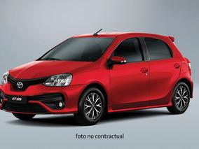 Toyota Etios 1.5 Xls At 5p