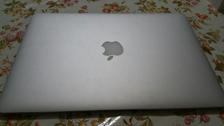 Macbook Air 2012 I5 4g 256gb Impecable Oportunidad Mdp