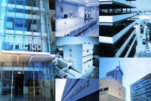 Venta De Consultorios En Torre Médica Tec 100 A: $50 Mil Peso X M2, Desde 30 M2