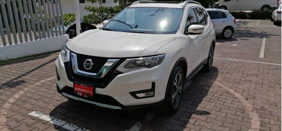 Nissan Xtrail Advance 2 Filas 2018