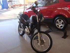 Yamaha Lander Xtz 250