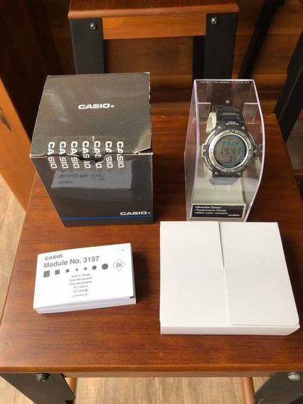 Relógio Casio Sgw-100