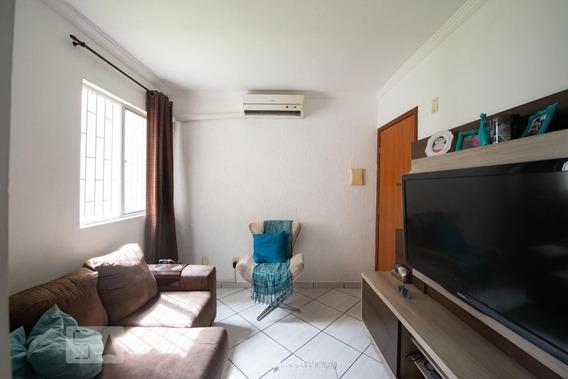 Apartamento Para Aluguel - Serraria, 2 Quartos, 50 - 893019680