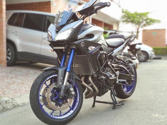 Yamaha Yamaha Tracer 900