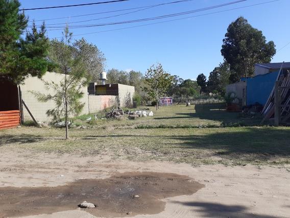 Terreno En Lucila Del Mar.dueño Directo Sin Comicion Imobili