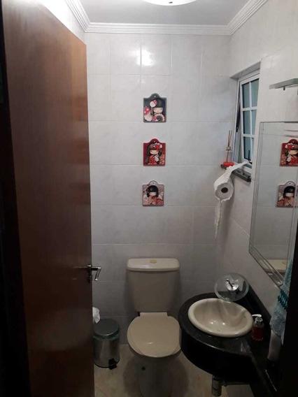 Sobrado Para Alugar 2 Suites Na Vila Regente Feijó Ref 1509