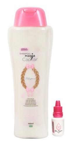 Shampoo Milagros Magia Capilar - Kg A - kg a $31999