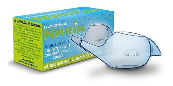 Narin Lavador Nasal