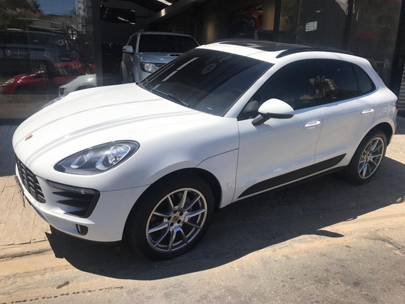 Porsche Macan S 3.0 2015