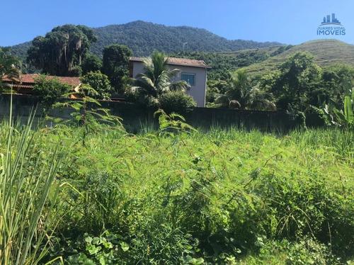Imagem 1 de 6 de Lote De Terreno No Condomínio Solar De Itacuruça - 435 - 69319822