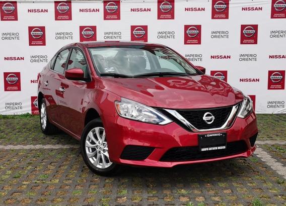 Nissan Sentra Sense Tm 2019