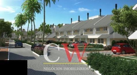 Condomínio Fechado Com 3 Dormitório(s) Localizado(a) No Bairro Estância Velha Em Canoas / Canoas - 363