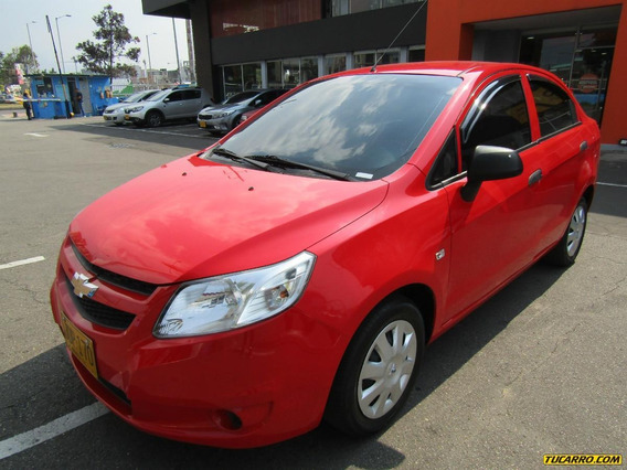 Chevrolet Sail 1400 Mt