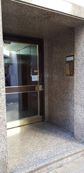 2 Ambientes, Apto Profesional En Tribunales