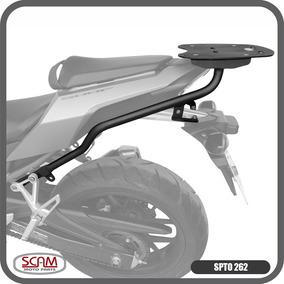 Scam Spto262 Suporte Baú Superior Honda Cb500f 2016+